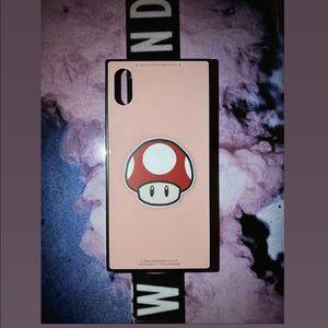 Iphone X/Xs cute case